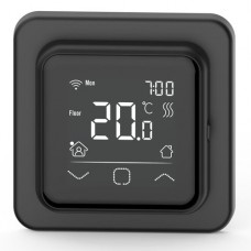 Ergert Floor Control 360 (черный)