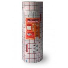 Теплоизоляция фольгированная 2 (мм)