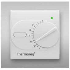 Thermoreg TI-200 Color SE Silver