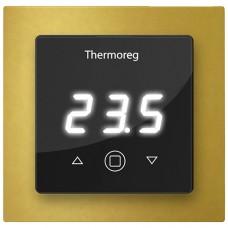 Thermoreg TI-300 Black Color SE Gold