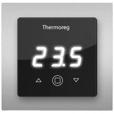 Thermoreg TI-300 Black Color SE Silver