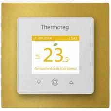 Thermoreg TI-970 White Color SE Gold