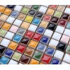 Глазурованная керамическая плитка: виды и особенности